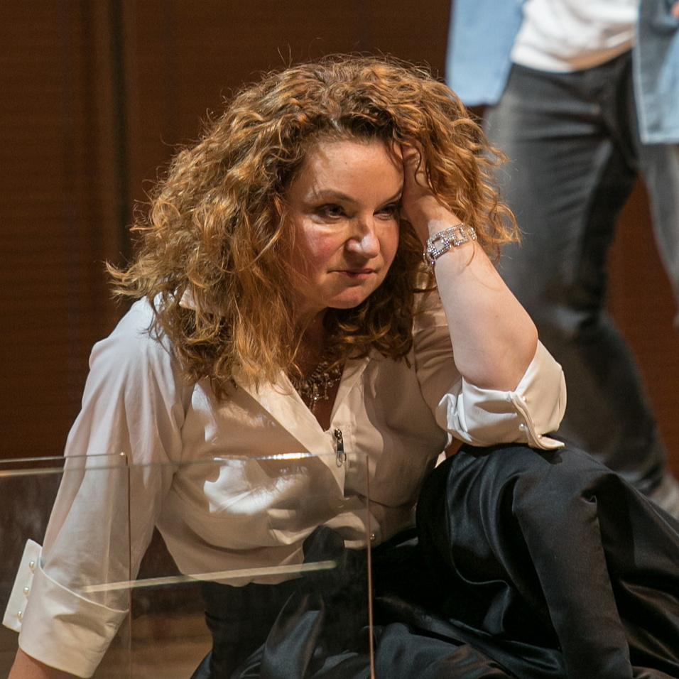 Milyen volt A Nyugat lánya az Operában?